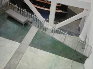 280Showplace floors